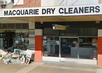 Macquarie Dry Cleaners Board Upgrade